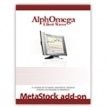 Alphomega for MS(metastock) MetaStock 11 Plugins (Enjoy Free BONUS Buy sell signals- Ultimate Arrows)